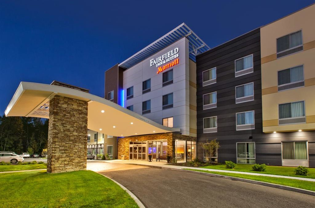 Protected: Fairfield by Marriott